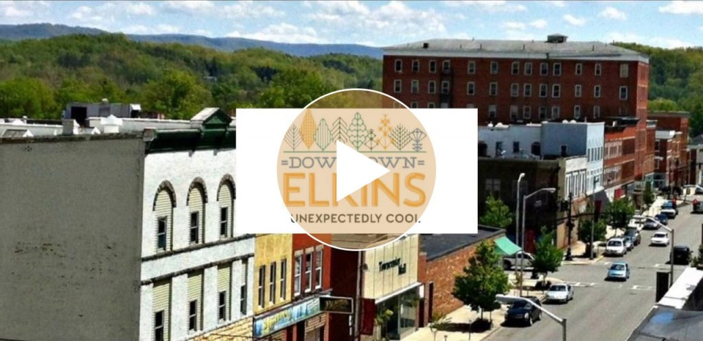 City of Elkins Video Tour